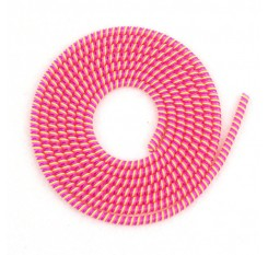10Pcs Phone Cable Protective Wire Solid Color Durable Earphone Protector